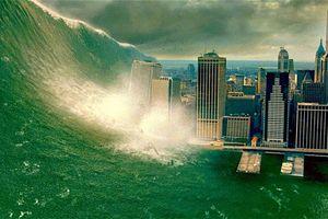Giải mã dự án tối mật nổ bom tạo sóng thần của Mỹ