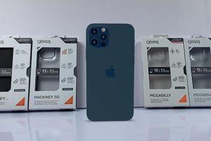 Ứng dụng tuyệt vời để 'sở hữu' iPhone 12 sớm nhất Hà Nội