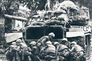 Chiến tranh du kích Việt Nam khiến lính Mỹ khiếp sợ như thế nào?