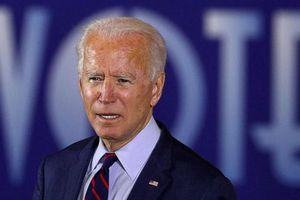 Ông Joe Biden chi số tiền kỷ lục cho quảng cáo trong giai đoạn nước rút
