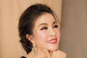 MC Thanh Mai: Yêu ở tuổi gần 50 tôi không ghen tuông, không tiếc nuối hào quang quá khứ