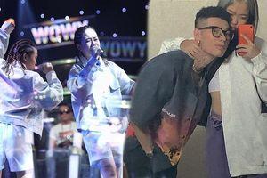 Tlinh hé lộ tình cảm với MCK, khẳng định tình yêu không ảnh hưởng phần thi ở Rap Việt
