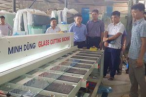 Vĩnh Phúc tạo lợi thế cạnh tranh cho sản phẩm công nghiệp nông thôn
