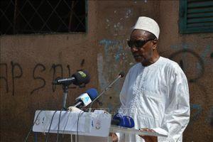 Ông Alpha Conde tái đắc cử Tổng thống Guinea nhiệm kỳ thứ 3 liên tiếp