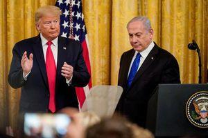 Những nhà lãnh đạo thế giới ủng hộ ông Trump tái đắc cử tổng thống Mỹ
