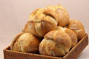 Đau dạ dày có nên ăn bánh mì?