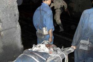 Công nhân Công ty Than Uông Bí thiệt mạng khi đang lao động trong hầm lò