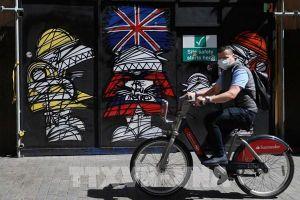 Khả năng phục hồi tài chính của 12 triệu người dân Anh ở mức thấp