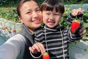 Từ Nhật Bản xa xôi, YouTuber Quỳnh Trần JP ủng hộ 100 triệu cho đồng bào miền Trung