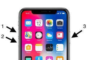 Cách khởi động lại iPhone 12, 12 mini, 12 Pro và 12 Pro Max