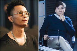 'Thánh hài' Rap Việt xin lỗi Hồ Hoài Anh và đồng nghiệp vì nóng giận mất khôn