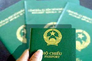 Quy định điều kiện cấp giấy thông hành biên giới Việt Nam - Campuchia