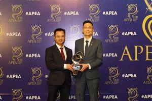 An Phát Holdings chiến thắng kép tại giải thưởng APEA 2020