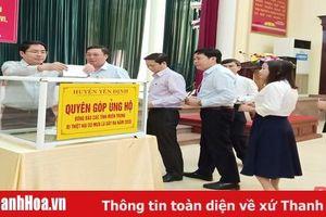 Huyện Yên Định quán triệt và triển khai Nghị quyết Đại hội Đảng bộ huyện lần thứ XXVI