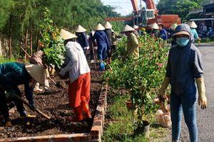 Vân Đồn: Xây dựng nông thôn mới 'Hiệu quả, toàn diện, bền vững'