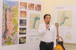 Chân dung tân Thứ trưởng Bộ Văn hóa, Thể thao và Du lịch vừa được bổ nhiệm