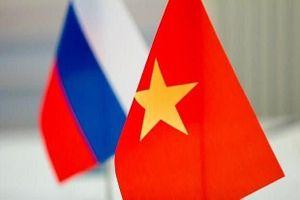 Việt Nam trợ giúp nhân đạo 8,5 tấn hàng vật tư y tế cho Nga