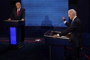 Ứng viên Joe Biden khẳng định 'chưa từng nhận một xu từ nước ngoài'
