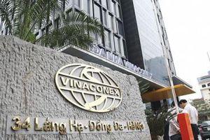 Vinaconex: Lãi đột biến nhờ thoái vốn, dòng tiền hoạt động kinh doanh chính âm 225 tỷ đồng