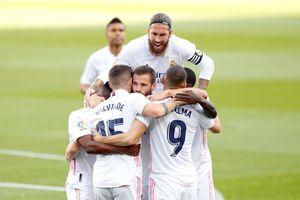 Messi bị lu mờ, Real Madrid đánh bại Barcelona 3-1