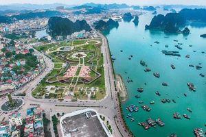 Quảng Ninh: Giá bất động sản giảm sâu