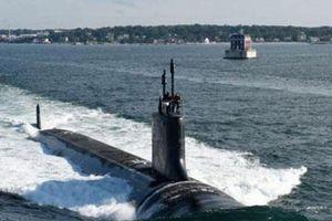 Mỹ sẽ trang bị tên lửa siêu thanh trên tàu ngầm tối tân nhất