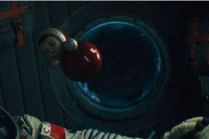 Điểm danh những bộ phim quái vật không gian gây sốt nhất