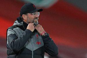 HLV Klopp: 'Liverpool đã gặp sự bất công'