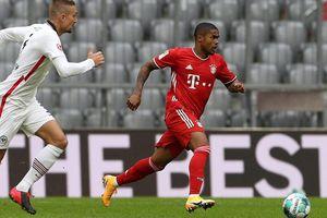 Lewandowski lập kỷ lục trong chiến thắng 5-0 của Bayern
