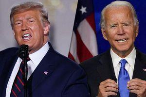 Doanh nghiệp Mỹ chạy khỏi Trung Quốc bất kể ai đắc cử tổng thống