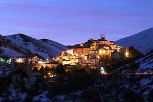 Ngôi làng ở Italy trả tiền cho người trẻ tới sống