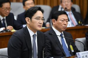 Người lèo lái Samsung sau sự ra đi của chủ tịch Lee Kun Hee