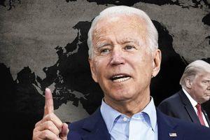 Ông Biden có phải 'Obama thứ hai' với kinh tế châu Á?