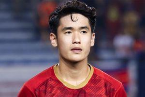 Nhà vô địch SEA Games giúp CLB Quảng Nam nuôi hy vọng trụ hạng
