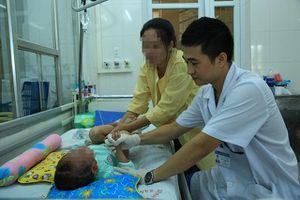 Táo bón - bệnh phổ biến ở trẻ em