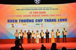 Chủ tịch UBND TP Hà Nội Chu Ngọc Anh: Thành công của các doanh nghiệp chính là sự thành công của Thành phố