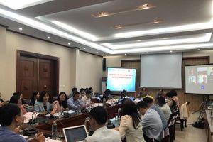 Đan Mạch hỗ trợ đào tạo nhiều lĩnh vực cho nông nghiệp Việt Nam