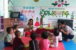 Trường mầm non Nga Phượng 2 (Nga Sơn, Thanh Hóa): Điểm sáng trong công tác giáo dục, chăm sóc trẻ