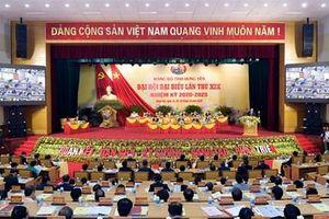 Đảng bộ tỉnh Hưng Yên xác định đẩy mạnh thực hiện ba khâu đột phá; 3 nhóm nhiệm vụ