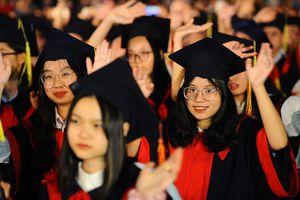 Khen thưởng 1,3 tỷ đồng cho học sinh, sinh viên Hải Phòng