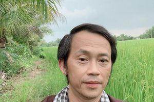 Hoài Linh kêu gọi được gần 7 tỷ đồng ủng hộ miền Trung sau 4 ngày