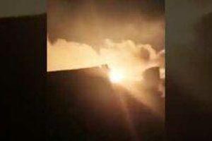 Nga 'nã' tên lửa tầm xa phá hủy điểm buôn lậu dầu ở Syria