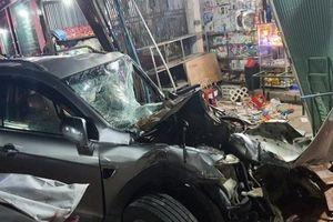 Tin giao thông đến sáng 25/10: Loạt tai nạn nghiêm trọng khiến 7 người tử vong, 6 người bị thương