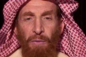 Thủ lĩnh cấp cao của Al-Qaeda bị tiêu diệt