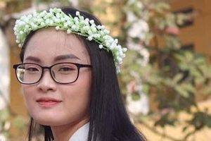 Công an truy tìm nữ sinh Học viện Ngân hàng mất tích ở Hà Nội