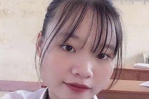 Hà Tĩnh: Tìm kiếm nữ sinh lớp 12 mất tích nhiều ngày