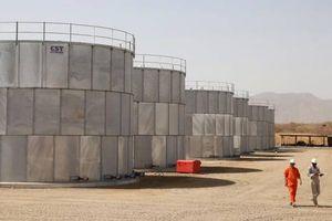 Cổ phiếu Tullow Oil tăng sau khi Uganda chấp thuận thương vụ bán cổ phần của công ty