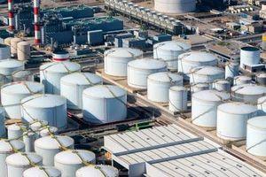 Ấn Độ thay đổi chính sách Dự trữ dầu chiến lược