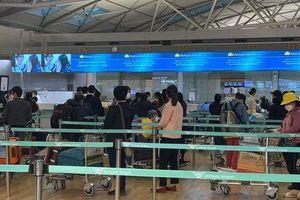 Hơn 350 công dân Việt Nam từ Canada, Hàn Quốc được đưa về nước an toàn