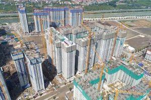 Sức hấp dẫn của thị trường bất động sản Thủ đô trong tương lai